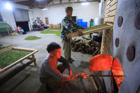 A világ teatermesztő országai - 6. KínaHagyományos kínai teakészítés