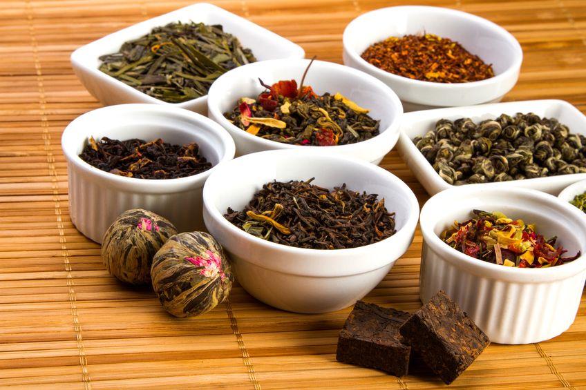 Érdekességek a teákról