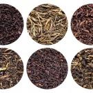 Mennyi koffein van teában?Különféle teák, más más koffeintartalom