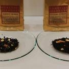 Sunny Island és Szicíliai Citrom fekete teák