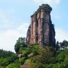 Wuyi sziklái