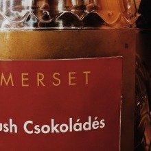 Csokis Rooibush