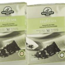 Papír teafilter