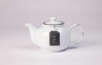 Country porcelán teakanna
