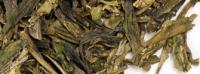 A sárkánykút az egyik legnépszerűbb kínai zöld tea,pörköléssel szárítják,ezért e