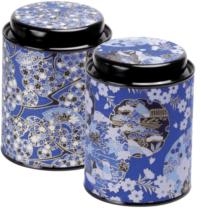 Kyoto 80 g, Japán díszpapíros teadoboz