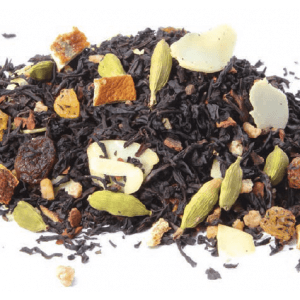 Adventi tea