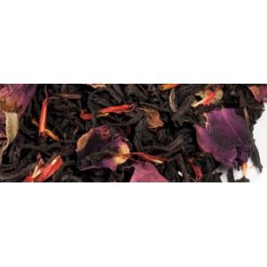 Csokoládés cseresznye fekete tea
