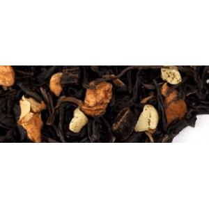 Diótörő fekete tea
