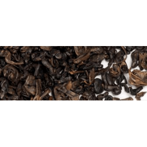 Black Gunpowder zöld tea