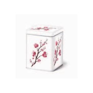 Cseresznyevirág 100 gr teásdoboz 7.7 x 7.7 x 9.8 cm