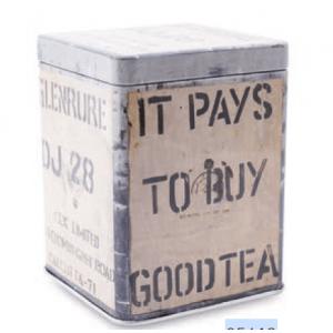 Good tea fémdoboz 100gGood tea fémdoboz 100g