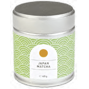 Matcha Kagoshima tea