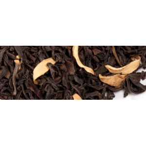 Oolong Orange Peel tea