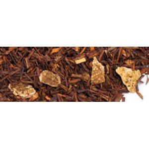 Rooibush narancs tea