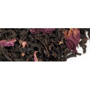 Rózsa fekete teaRózsa fekete tea