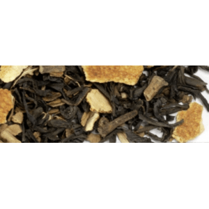 Arany advent tea