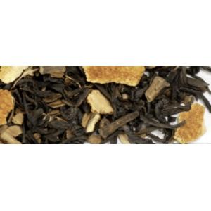 Arany advent tea