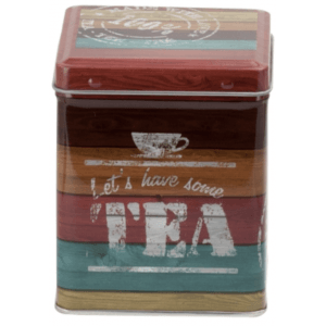 Have a tea 125 gr fém teadoboz