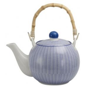 Tokusa porcelán teáskészlet