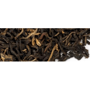 Golden Yunnan fekete tea