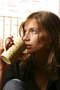 Mennyi koffein van a teában?